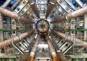 The incredible size of LHC