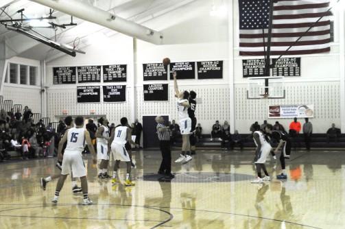 Westtown Basketball