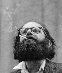 Allen Ginsberg (source: photobucket)