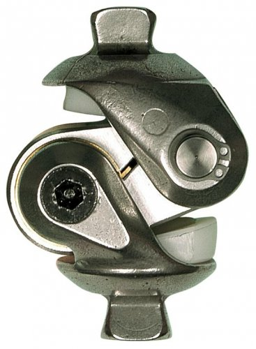 A mechanical knee.  Source: http://www.ortotek.com/img/tr/product/2011/10/114_ort_50_t_le.jpg