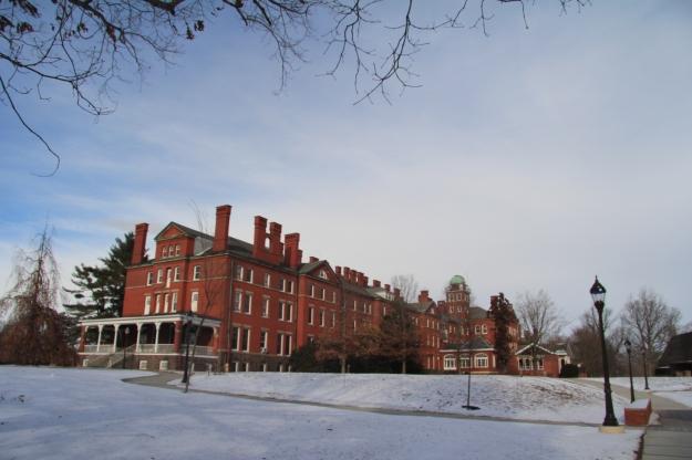 Main Building 1/27