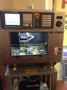 FANUC, a global leader in CNC controls