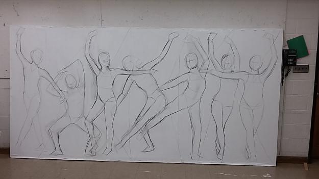 mural-drawing