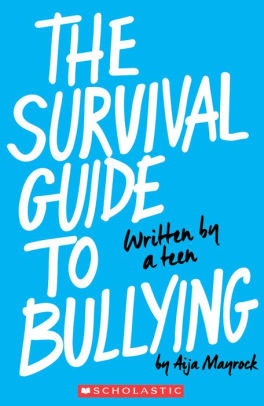 A_Surviva_guide_to_bullying