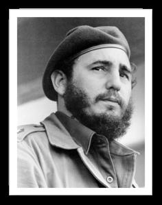 Fidel Castro[2]